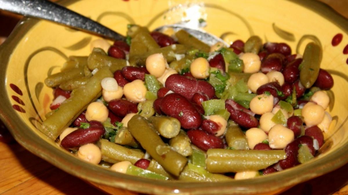 clases de legumbres en españa
