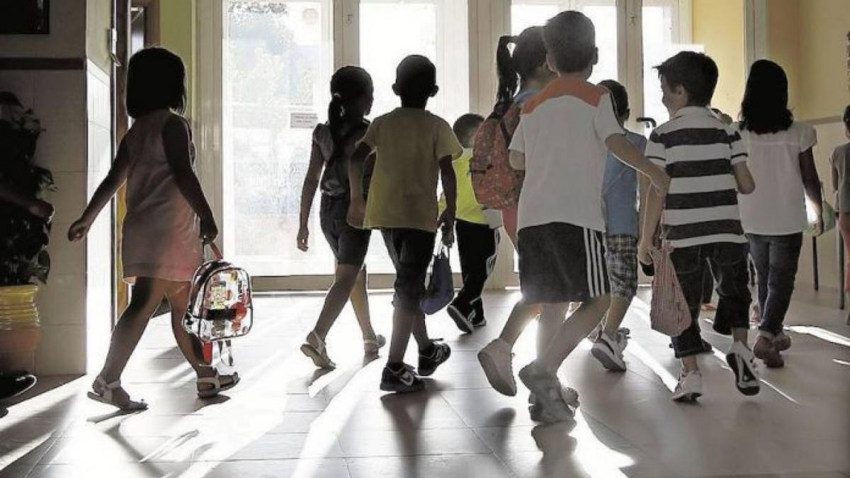 Els menors de 16 anys són el grup amb major taxa de risc de pobresa a Catalunya