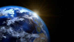 Aconsegueixen convertir el fred de l'univers en electricitat a la Terra