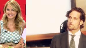 Alba Carrillo ha vuelto a hablar de Feliciano López