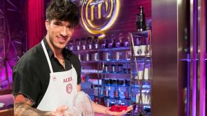 Aleix, séptimo MasterChef España