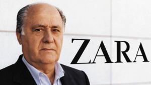 Amancio Ortega dona 320 milions d'euros a als serveis d'oncologia de la sanitat espanyola.