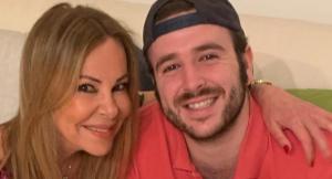 Ana Obregón ha estat en tot moment al costat del seu fill