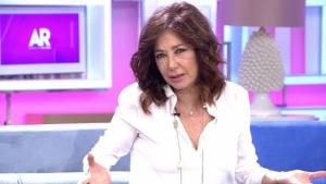 Ana Rosa defensa a Belén Esteban enmig de la polèmica