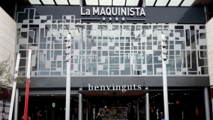 Aviat s'iniciarà l'ampliació del centre comercial La Maquinista