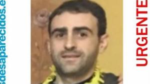 Aviso de búsqueda del desaparecido en Moratalla