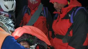 alpinista español