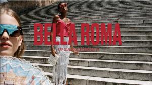 'Bella Roma' es la nueva colección de Zara TRF