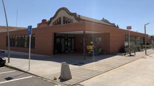 Biblioteca Comarcal Conangla i Fontanillas de Montblanc.