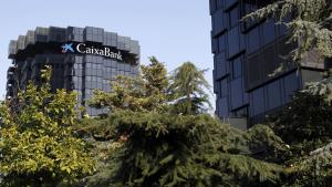 CaixaBank va ser una de les primeres en anunciar la fugida