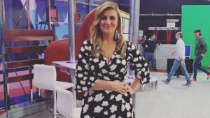 Carlota Corredera prepara su segundo libro