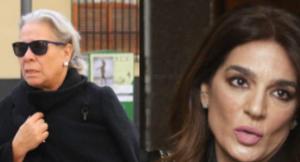 Carmen Gahona i Raquel Bollo no tenen una bona relació