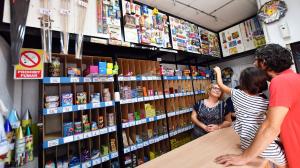 Coets Jormicoy ofereix una amplia varietat de productes pirotècnics a preus diversos