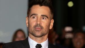 Colin Farrell interpretará un personaje clave en 'Voyagers'