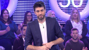 Dani Martínez será jurado en 'Got Talent'