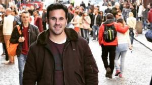 David, professor de 33 anys a Oviedo, ha mort després de rebre una brutal pallisa
