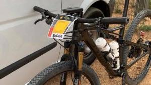 Denuncien el robatori d'una bicicleta professional a Falset durant la Gran Fondo Priorat