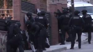 Detenen una organització criminal formada per 15 persones