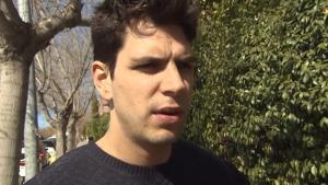 Diego Matamoros ha querido hablar de la situación que vive su padre