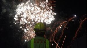 El 112 ha atès 4.000 trucades per més de 2.100 incidents durant la revetlla de Sant Joan a Catalunya