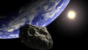 El asteroide se acercará a una distancia de 6,7 millones de kilómetros