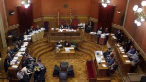 El cas es jutjarà a l'Audiència Provincial de Barcelona.