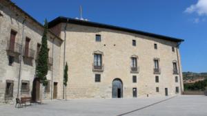 El Castell dels Comtes de Santa Coloma de Queral acollirà la majoria de les activitats