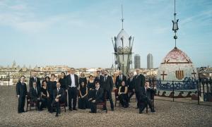 El Cor de Cambra del Palau és un dels cors professionals més prestigiosos de l'Estat espanyol.