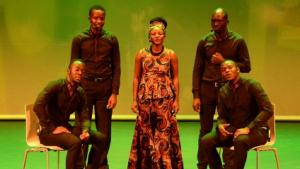 El grup Aba Taano actuarà el dimecres 10 de juliol a la plaça de la Palmera
