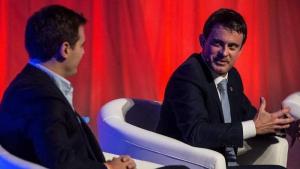 El líder de C's no donarà més suports a Valls