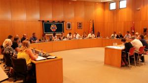 El Ple Municipal va aprovar les dues mocions per unanimitat.