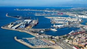 El Port de Tarragona és un dels principals de la geografia espanyola