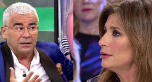 El presentador va ser força dur amb la col·laboradora Gema López