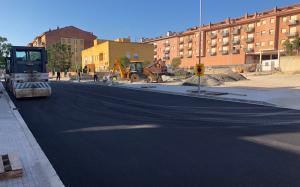 El pressupost total del projecte és de 371.333, 19 euros, i el termini per a l'execució de les obres serà de tres mesos