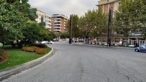 El projecte de carril bici vol unir la plaça Imperial Tarraco i el campus Sescelades per Marquès de Montoliu.