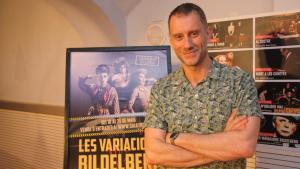 El responsable de la Sala Trono, Joan Negrié, s'ha mostrat molt satisfet amb el balanç de la temporada