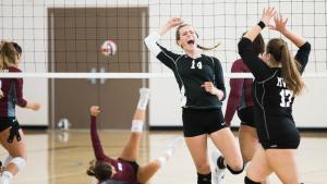 El voleibol, el fútbol o el baloncesto son algunos de los ejemplos de deportes colectivos más habituales.