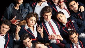 'Élite' anuncia el estreno de su segunda temporada.