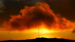 Els núvols i el sol es combinaran més aquest dijous