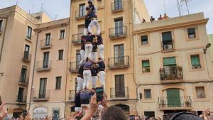 Els Xiquets del Serrallo organitzen diumenge la diada de Sant Pere al seu barri