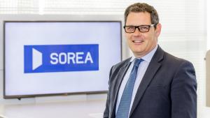 Emili Giralt serà el nou conseller delegat de l'empresa SOREA
