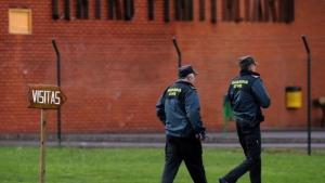 En España ya hay cinco personas condenadas a prisión permanente revisable.