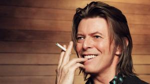 En proyecto el biopic sobre David Bowie.