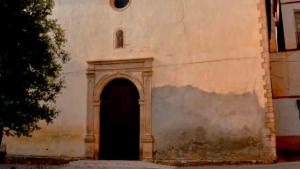 Entren a robar a l'Ajuntament, l'església i el casal d'avis de Rasquera