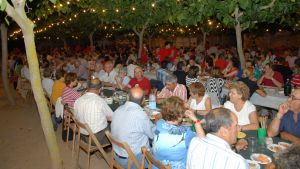 Fotografia de la Festa de la Granja del 2016