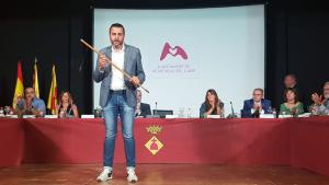 Fran Morancho, de nou regidor de Mont-roig del Camp