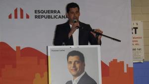 Francesc Larios serà el nou alcalde de la Pobla de Montornès pactant amb l'actual batlle, Josep Maria Santamaria.