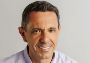 Francesc Xavier Moliné, alcalde de Móra la Nova