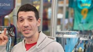 Francisco Martínez és el cambrilenc que ha desaparegut en les darreres hores.