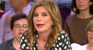 Gema López va parlar sobre l'actitud afectuosa d'alguns dels convidats